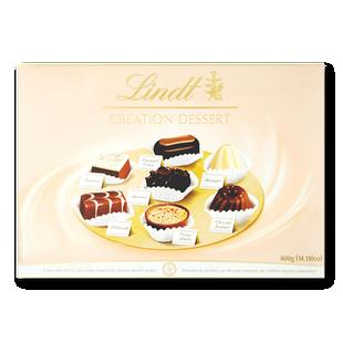 Lindt Creation Desserts Pralines 400 г