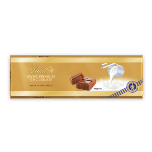 Lindt Gold Млечен 300 г